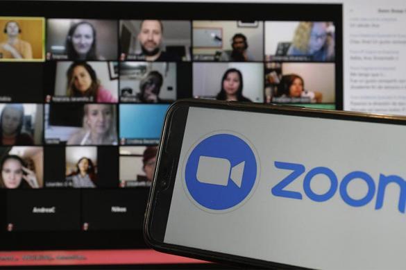Акции Zoom выросли из-за коронавируса