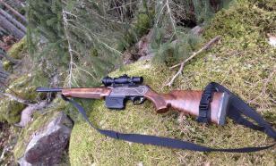 В РФ разработают IT-платформу для контроля оборота гражданского оружия