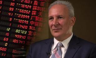 Эксперт Питер Шифф: доллар США находится на грани краха