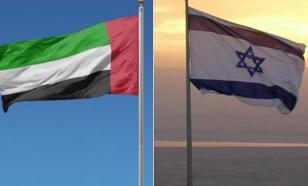 Американо-израильский чиновничий десант летит в ОАЭ