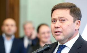 """Кривоносов: Российские клубы продолжают борьбу за """"евровесну"""""""