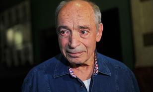 Пасынок Гафта рассказал о смерти артиста