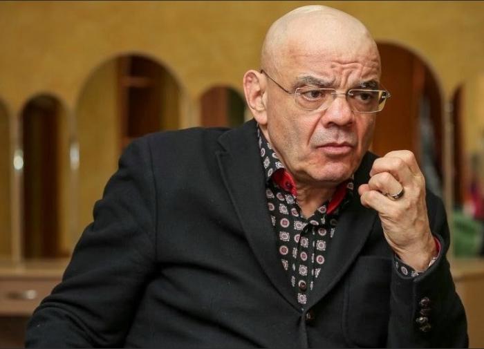 Райкин обвинил в краже имущества на 50 млн рублей своего соратника