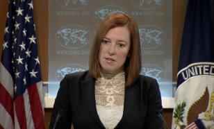 Белый дом отрицает удержание американцев талибами*