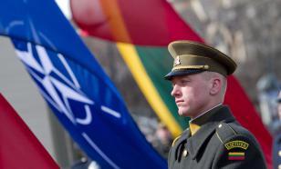"""Литва - НАТО: присылайте солдат, мы для них """"курорт"""" построили"""