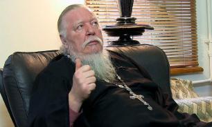 Протоиерей Смирнов не будет извиняться за свое скандальное заявление
