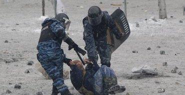 Эксперт: Если против Майдана не применить силу, может начаться война