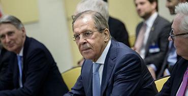 """Реакция Евросоюза на """"черный список"""" разочаровала МИД России"""