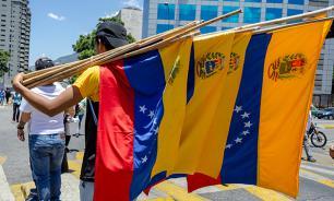 СМИ: поддержавшим военный переворот депутатам Венесуэлы грозит тюрьма