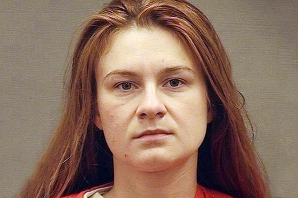Отец Бутиной рассказал о содержании дочери в тюрьме США