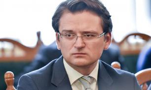 Украина намерена принимать российский газ по европейским правилам