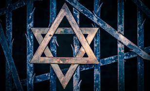 """В Израиле назвали """"странным"""" поведение Зеленского на форуме по холокосту"""