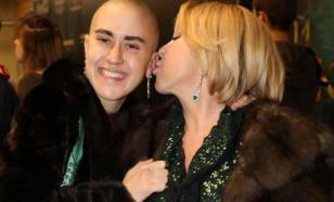 Адвокат: дочь Успенской не может отвечать за свои поступки