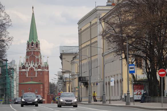 В Москве коронавирусом больны более 57 тысяч человек