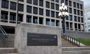 Мошенники отлично поработали: в США украдены сотни миллионов долларов