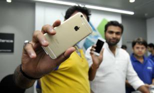 Apple перенесла производство iPhone 11 из Китая в Индию