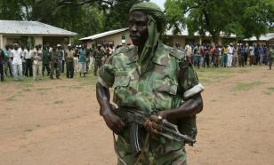 В Мали мятежники арестовали сына президента и премьер-министра