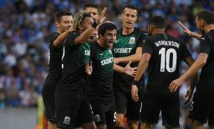 """Триумф """"Краснодара"""": подведение итогов в Лиге чемпионов"""