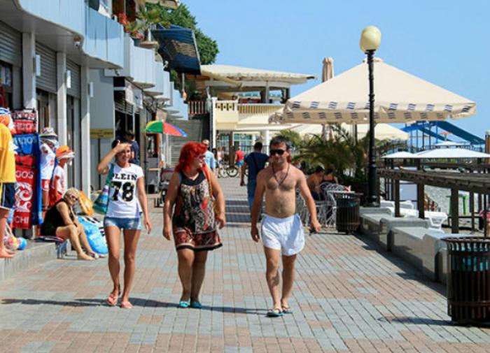 Майские праздники обойдутся курортникам в неслабую копеечку