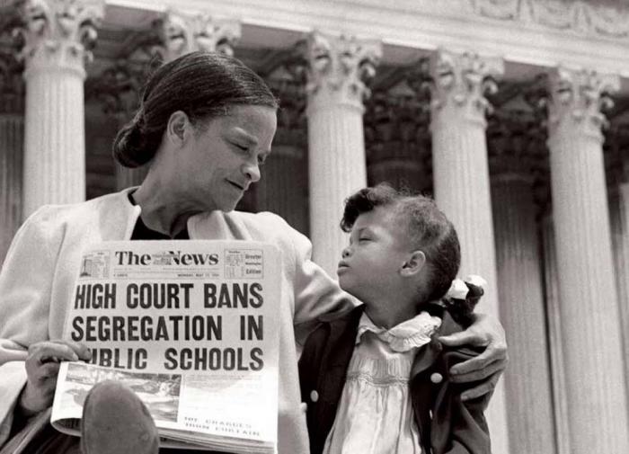 Браун против Совета по образованию