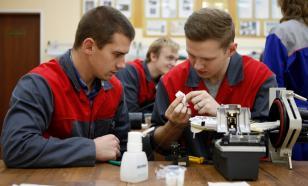 Названы самые популярные направления подготовки московских колледжей