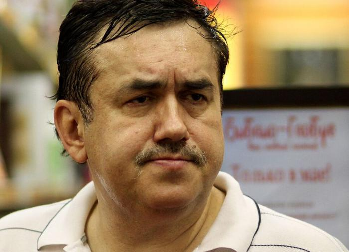 70-летний Стас Садальский заговорил о смерти