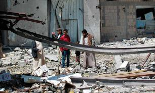 В Йемене вступил в силу режим прекращения огня