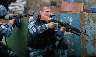 Полиция Украины: Каков поп – такой и приход