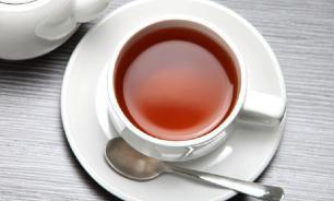 Диетолог посоветовала язвенникам не употреблять чай