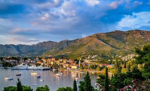Посольство РФ сообщает о согласии Черногории на вывоз россиян