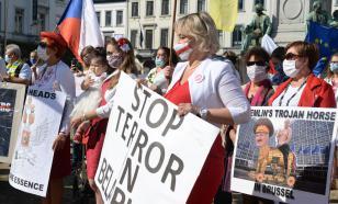 Белорусские прот?есты — прелюдия к будущим событиям в России