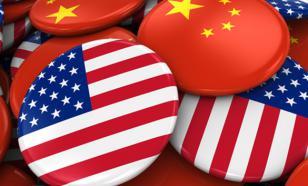 """Китай надеется """"отдохнуть"""" от Трампа"""