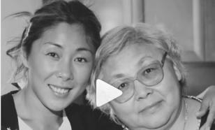 Анита Цой рассказала о смерти матери