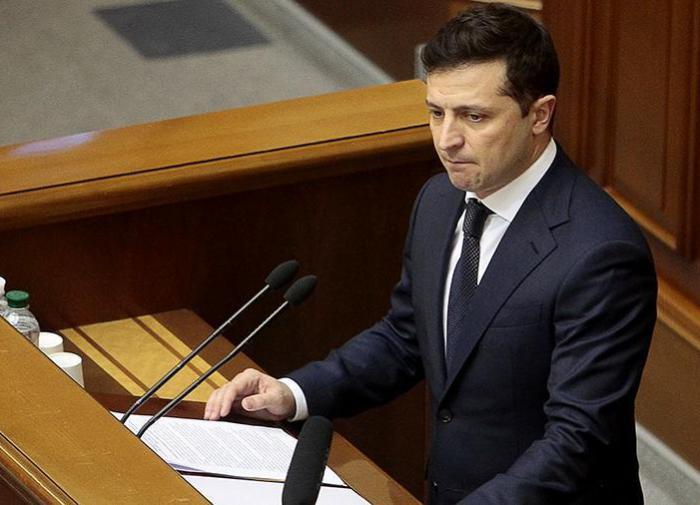 Зеленский надеется ещё раз увидеть, как сильно Швеция любит Украину