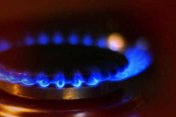 Цена на газ в Европе выросла до $1600 за тысячу кубометров