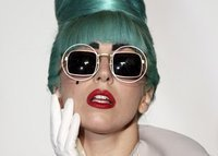 Леди Гага выходит замуж.