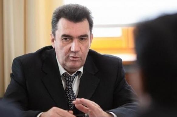 """Секретарь СНБО Украины уверен, что """"увидит развал России"""""""