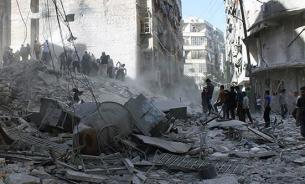 Восстанавливать Сирию будут волонтеры со всего мира