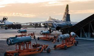 Россия - основной игрок в Сирии, США должны ее слушать - мнение