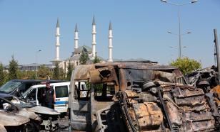 Мятеж в Турции: 265 убиты, 1440 ранены, 2839 задержаны
