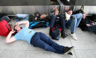 Как власть будет спасать пассажиров авиакомпаний-банкротов