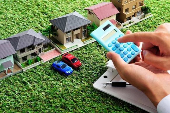 Налог на недвижимость в Москве вырос в три раза