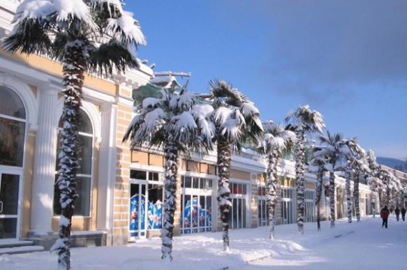 Аренда жилья в Крыму на Новый год дойдет до 4 тыс. руб. в сутки