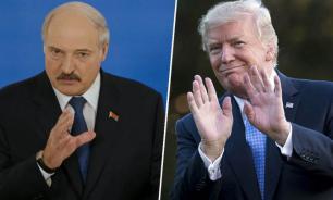 Лукашенко назвал США сильнейшей в мире страной