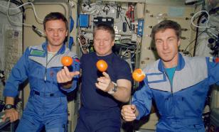 Для космонавтов подготовили методички о грамотной и четкой речи
