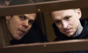 Дело Кокорина и Мамаева отправлено в Мосгорсуд на пересмотр