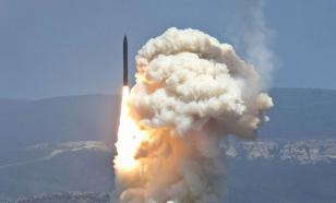 Экспериментальная американская ракета успешно поразила цель