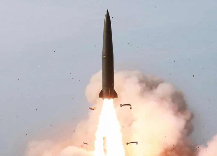 Спецдоклад ООН посвящён ядерной программе Северной Кореи
