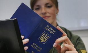 Украинцам в Белоруссии понадобится загранпаспорт