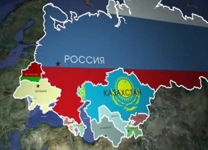 Россия укрепляется в мире, но теряет ближайшие страны